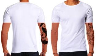 tattoo six